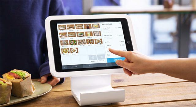 決済サービス Square 店舗やイベントでキャッシュレス決済が追加できる