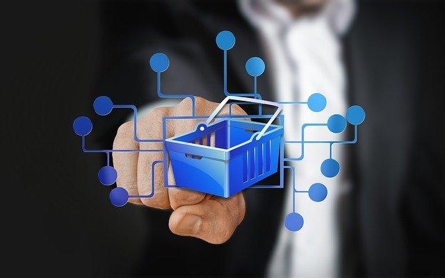 ネットショップ作成サービス・ショッピングカートをショッピングカート機能で選ぶ