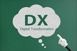 無料ネットショップ作成サービスDX(トランストランスフォーメーション)を促進