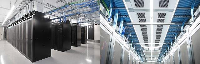 レンタルサーバーさくらのレンタルサーバデータセンター