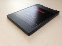 レンタルサーバー SSD