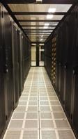 レンタルサーバー データセンター