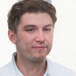 レンタルサーバー AI人物画像素材男性