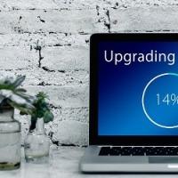 レンタルサーバーWordpress運用管理 アップデート作業について