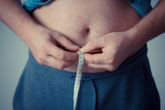 立って仕事をしてみたら体重が減りやすく