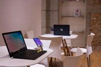 レンタルサーバー ホームページ作成サービスのBiNDup クライアント用ソフトをダウンロードできる