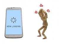 レンタルサーバー ネットショップ作成サービス STORES.jpで読み込み速度遅延で表示時間短縮