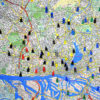 Googleが国内の行動頻度レポートを公開。自分の住んでいる地域はどうなっているの?