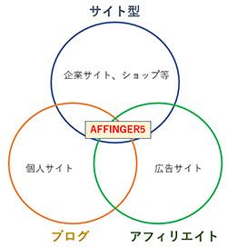 AFFINGER5は具体的にどんなサイトで使える?