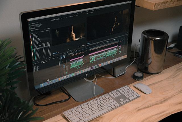 YouTube上で動画を編集する ~無料のYouTube Studioを使ってみた~