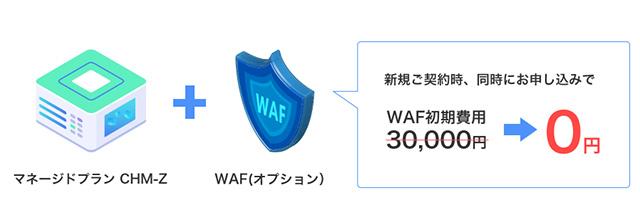 WAF(Webアプリケーションファイアウォール)