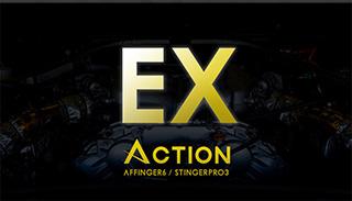 WordPressテンプレート ACTION PACK3 AFFINGER6EX