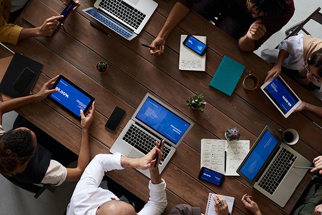 レンタルサーバー・ホームページ作成サービスをビジネス向けで選ぶ