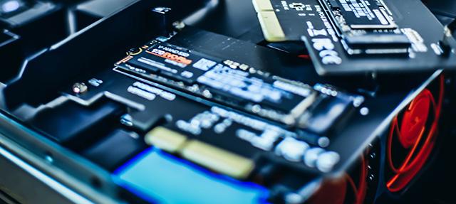 レンタルサーバーをSSD対応で選ぶ