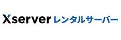 レンタルサーバー エックスサーバーロゴ